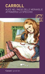 Carroll Alice nel Paese delle Meraviglie